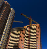 New condominium Stock Photo