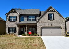 New constructed home for lease royalty free stock images