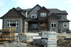 New Construction Stock Photos