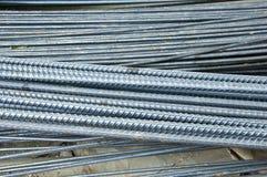 New construction iron Royalty Free Stock Photography