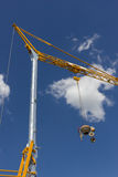 New crane Stock Photography