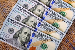 New Currency Stock Photography