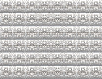 New Curve Line Designing Background Pattern Stock Photo
