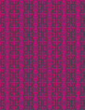 New Curve Line Designing Background Pattern II Royalty Free Stock Images