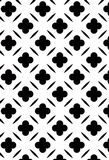 New Damask Style Pattern 4 Stock Image