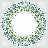 New decoratif circle circular design 11 Stock Images