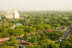 New Delhi Royalty Free Stock Photos
