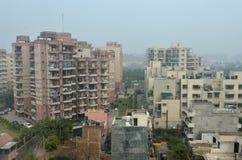New Delhi Stock Image