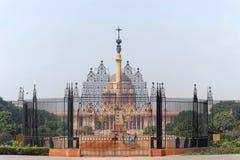 New Delhi Royaltyfri Bild