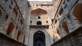 NEW DELHI, INDIA - OKOŁO fotografia stock