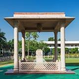Gandhi Smriti Royalty Free Stock Photos