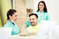 New dental office Stock Photography