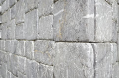 The new design of modern wall. Texture background Stock Image