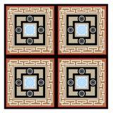 New doormat Stock Photography