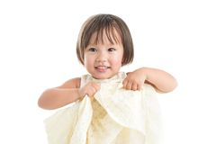 New dress Royalty Free Stock Photos