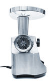 New electric meat grinder Stock Images
