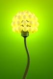 New electricity concept Stock Photos