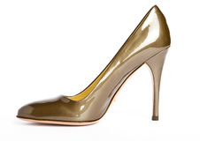 New elegant shoe Royalty Free Stock Photo