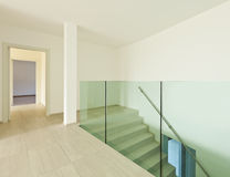 New empty apartment Stock Photography