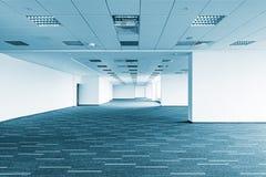 New empty office. Royalty Free Stock Photo