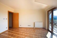 New Empty Room Royalty Free Stock Photo