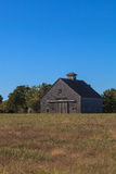 New England rustic barn Stock Images