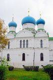 New Epiphany Cathedral, Epiphany Monastery, Uglich Royalty Free Stock Image