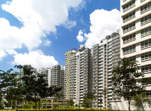 New Estate Royalty Free Stock Image