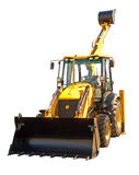 New excavator Stock Photos