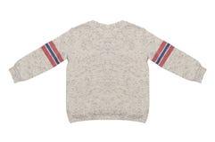 New fashion sweater Royalty Free Stock Photo