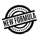 New Formula rubber stamp Royalty Free Stock Image