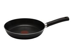 New frying pan Stock Image