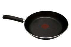 New frying pan Royalty Free Stock Image