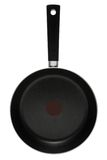 New frying pan Royalty Free Stock Images