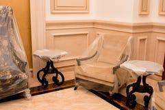 New Furniture Stock Photos