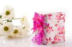 New gift Royalty Free Stock Photo
