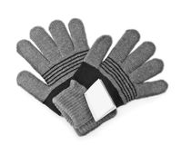 New gloves Royalty Free Stock Photography