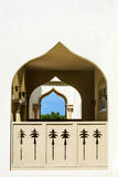 New Grand Mosque Stock Images
