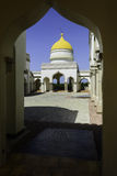 New Grand Mosque Stock Photography