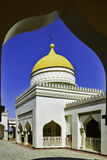 New Grand Mosque Royalty Free Stock Images