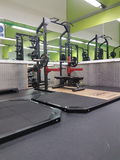 New gym toy Stock Photography