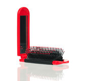 New hairbrush Stock Image