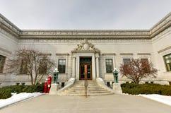 New Hampshire Historical Society Royalty Free Stock Photos