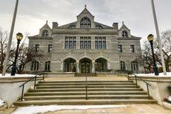 New Hampshire Legislative Office Building Royalty Free Stock Photography