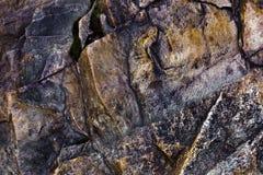 New Hampshire ; Montagnes blanches en automne Image stock