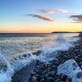 New Hampshire paradis fotografering för bildbyråer