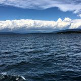 New Hampshire Views Stock Image