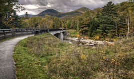 New Hampshire Royalty Free Stock Photo