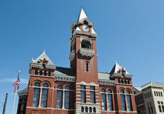 New Hanover County Courthouse Stock Photography