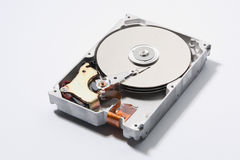 New hard disk Royalty Free Stock Image